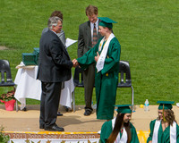 3139 Vashon Island High School Graduation 2013 061513
