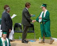 3141 Vashon Island High School Graduation 2013 061513