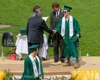 3143 Vashon Island High School Graduation 2013 061513