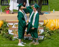 3145 Vashon Island High School Graduation 2013 061513