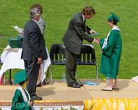 3151 Vashon Island High School Graduation 2013 061513