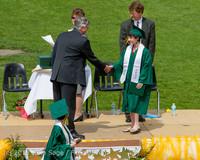 3153 Vashon Island High School Graduation 2013 061513