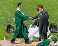 3159 Vashon Island High School Graduation 2013 061513