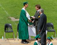 3160 Vashon Island High School Graduation 2013 061513