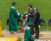 3163 Vashon Island High School Graduation 2013 061513