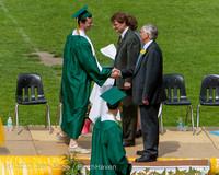 3165 Vashon Island High School Graduation 2013 061513