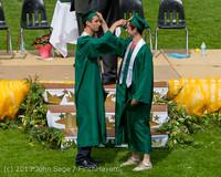 3166 Vashon Island High School Graduation 2013 061513
