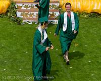 3174-a Vashon Island High School Graduation 2013 061513