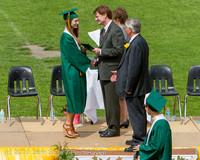 3175 Vashon Island High School Graduation 2013 061513