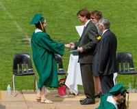 3181 Vashon Island High School Graduation 2013 061513