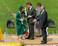 3188 Vashon Island High School Graduation 2013 061513