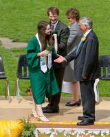 3189 Vashon Island High School Graduation 2013 061513