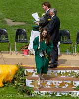3193 Vashon Island High School Graduation 2013 061513