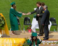 3195 Vashon Island High School Graduation 2013 061513