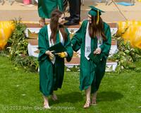 3199 Vashon Island High School Graduation 2013 061513