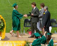 3203 Vashon Island High School Graduation 2013 061513