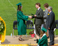 3209 Vashon Island High School Graduation 2013 061513