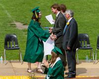 3211 Vashon Island High School Graduation 2013 061513