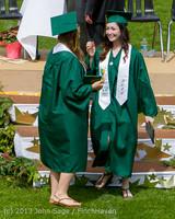 3213 Vashon Island High School Graduation 2013 061513