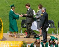 3219 Vashon Island High School Graduation 2013 061513