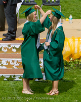 3226 Vashon Island High School Graduation 2013 061513