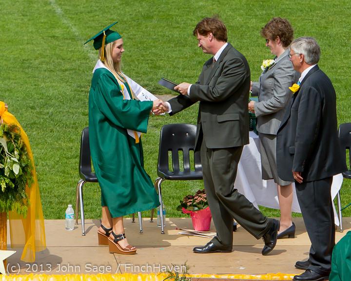 3227 Vashon Island High School Graduation 2013 061513