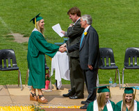 3229 Vashon Island High School Graduation 2013 061513