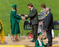 3231 Vashon Island High School Graduation 2013 061513