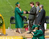 3234 Vashon Island High School Graduation 2013 061513