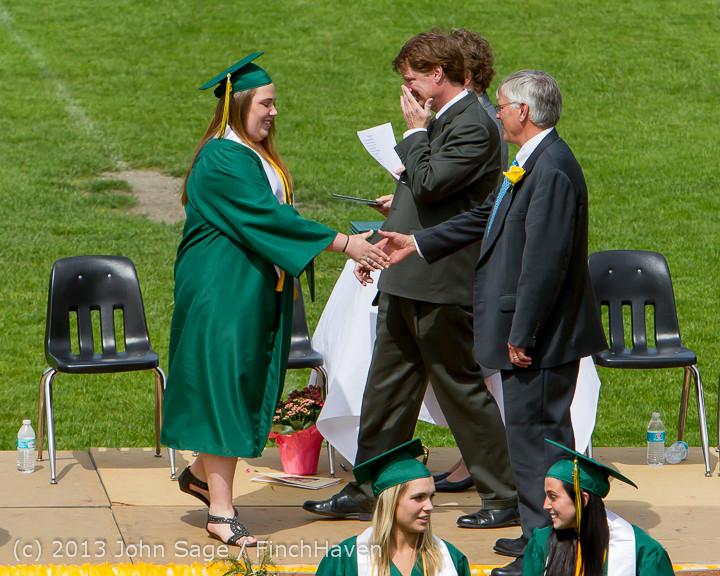 3235 Vashon Island High School Graduation 2013 061513