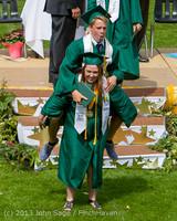 3246 Vashon Island High School Graduation 2013 061513