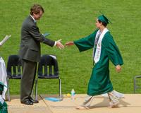 3259 Vashon Island High School Graduation 2013 061513
