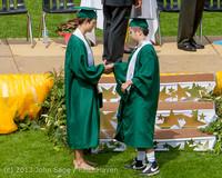 3260 Vashon Island High School Graduation 2013 061513