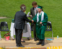 3267 Vashon Island High School Graduation 2013 061513