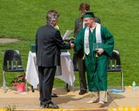 3273 Vashon Island High School Graduation 2013 061513