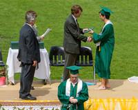 3274 Vashon Island High School Graduation 2013 061513