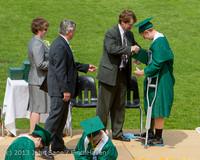 3278 Vashon Island High School Graduation 2013 061513