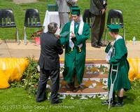 3286 Vashon Island High School Graduation 2013 061513