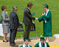 3289 Vashon Island High School Graduation 2013 061513