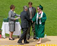 3292 Vashon Island High School Graduation 2013 061513