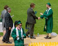 3294 Vashon Island High School Graduation 2013 061513