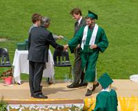 3296 Vashon Island High School Graduation 2013 061513
