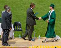 3307 Vashon Island High School Graduation 2013 061513