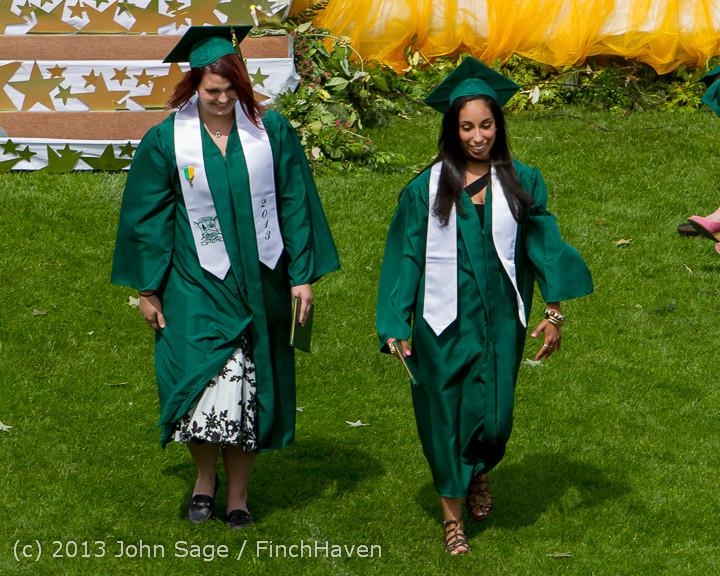 3311 Vashon Island High School Graduation 2013 061513