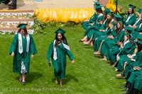 3312 Vashon Island High School Graduation 2013 061513