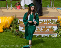 3320 Vashon Island High School Graduation 2013 061513