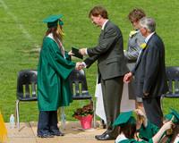 3324 Vashon Island High School Graduation 2013 061513