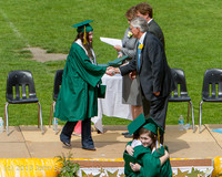 3326 Vashon Island High School Graduation 2013 061513