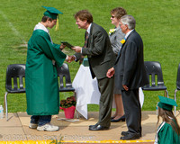 3329 Vashon Island High School Graduation 2013 061513