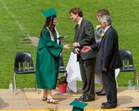 3334 Vashon Island High School Graduation 2013 061513